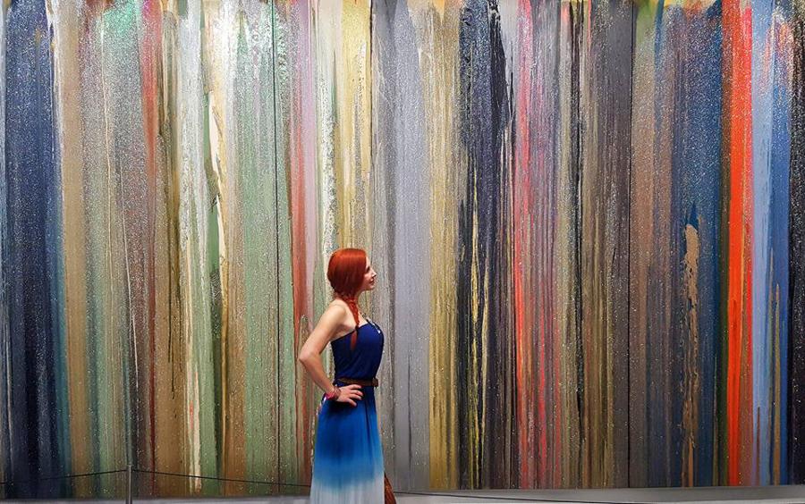Art Basel Miami Survival Guide - Wandering Redhead