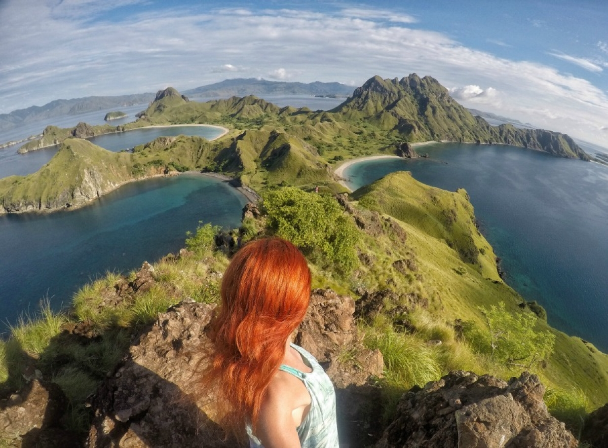 5 Amazing Things to Do in Komodo National Park, Indonesia ...  5 Amazing Thing...